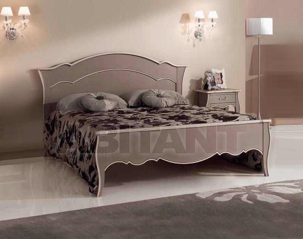 Купить Кровать Metamorfosi Classico Night 72-13
