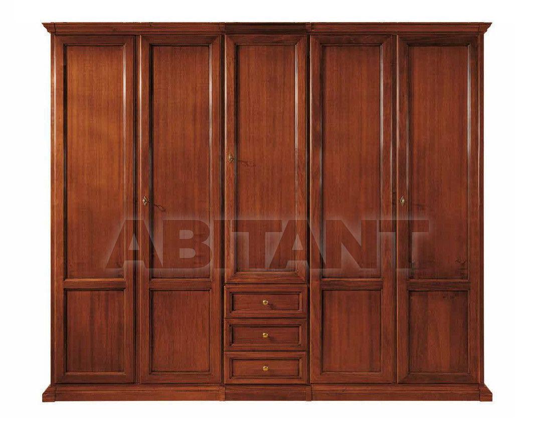 Купить Шкаф гардеробный Metamorfosi Classico Night 108-13