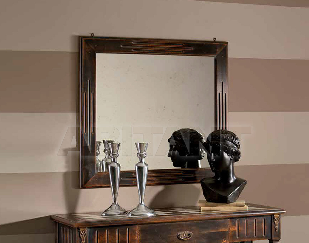 Купить Зеркало настенное Metamorfosi Metamorfosi L47