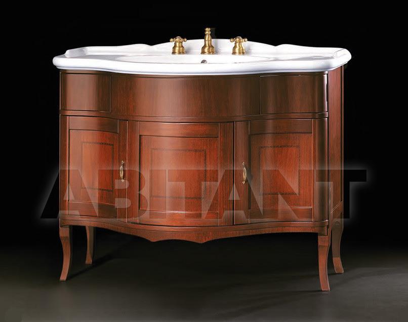 Купить Тумба под раковину Gaia Bathroomcollection BArodiNO + LAVAB110