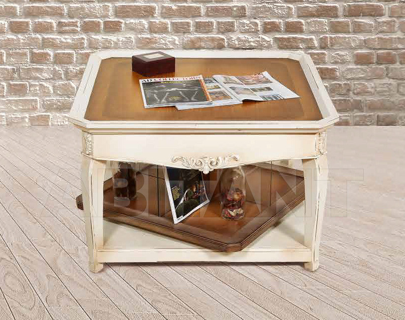 Купить Столик журнальный Metamorfosi Metamorfosi L53