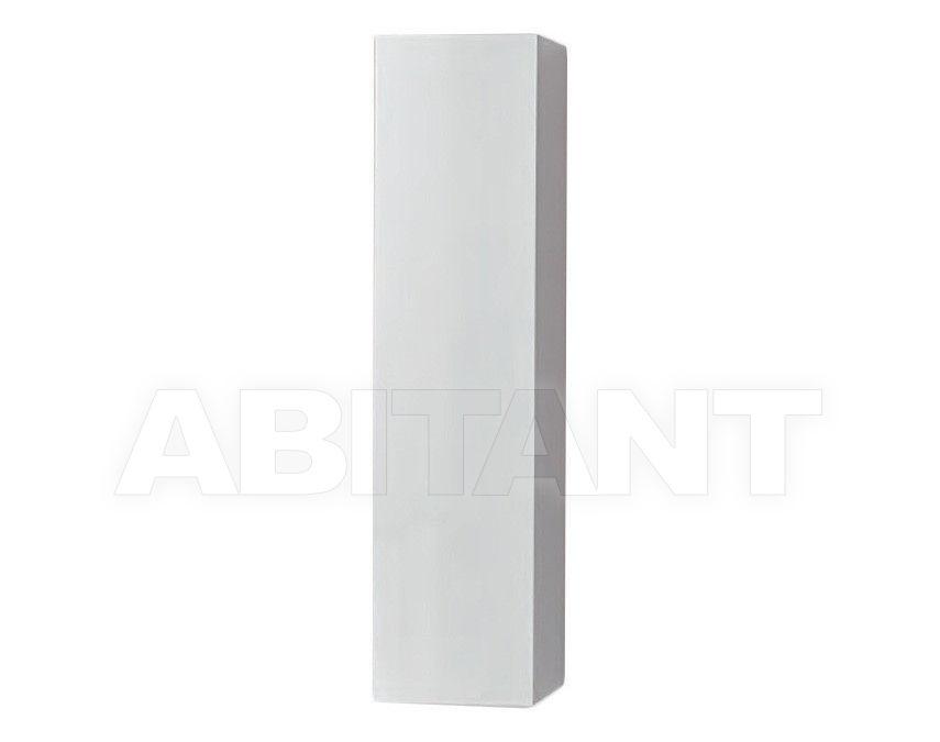 Купить Шкаф для ванной комнаты Aquos Max 837113