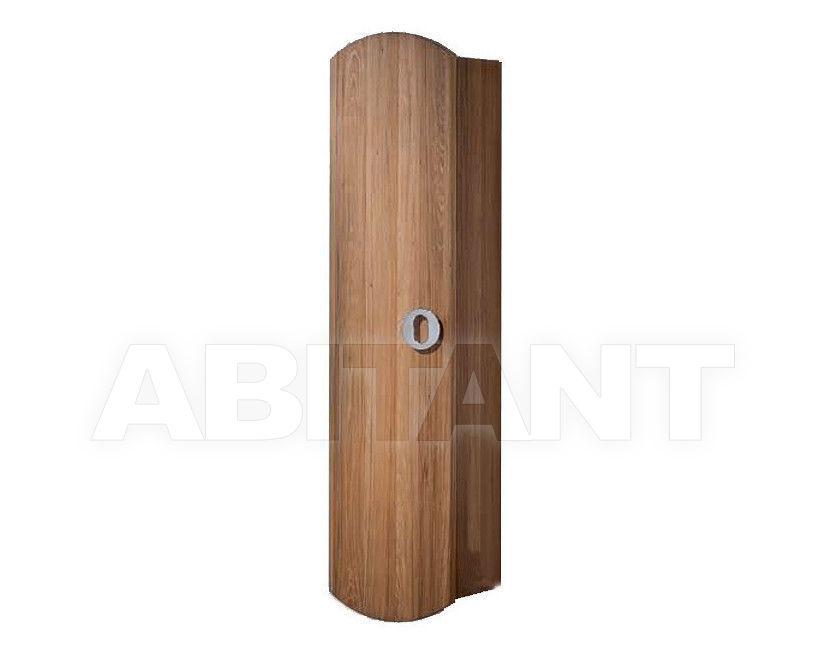 Купить Шкаф для ванной комнаты Aquos Bombo 830114