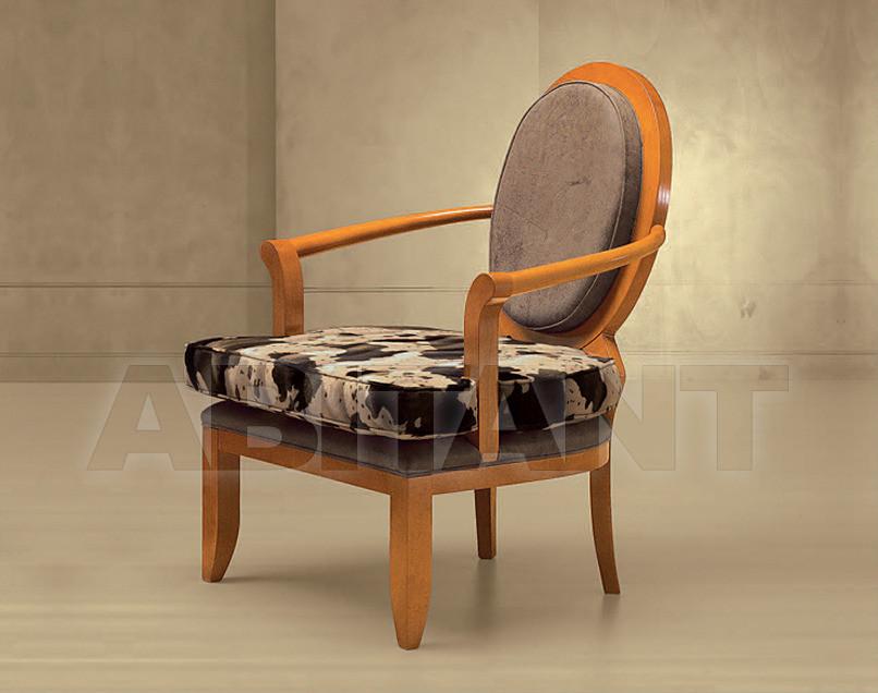 Купить Кресло Betta Morello Gianpaolo Red 338/K