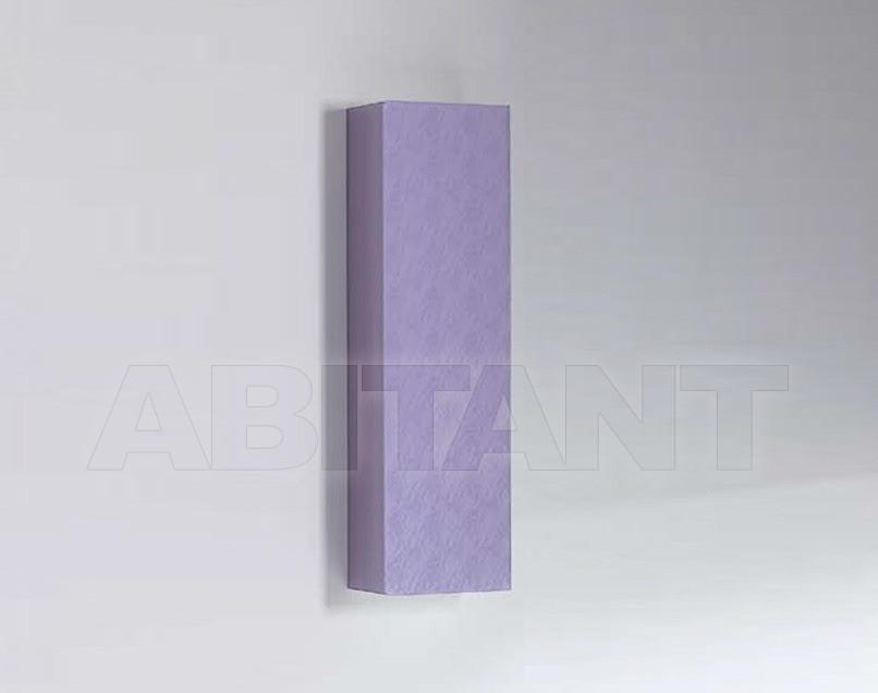 Купить Шкаф для ванной комнаты Aquos Cristal 812115