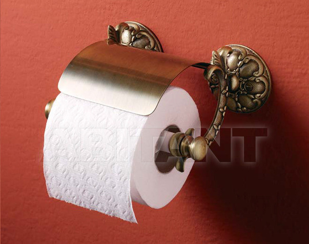 Купить Держатель для туалетной бумаги Bagno Piu Giglio GL/08