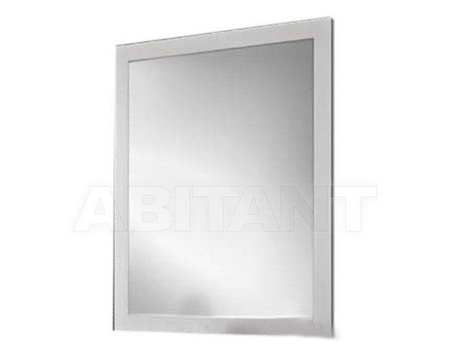 Купить Зеркало Sanchis Muebles De Bano S.L. Zafir 63723 WHITE SAWN