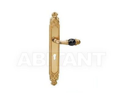 Купить Дверная ручка Mestre Decorative Door Ironmongery 2013 0A3441.N85.01