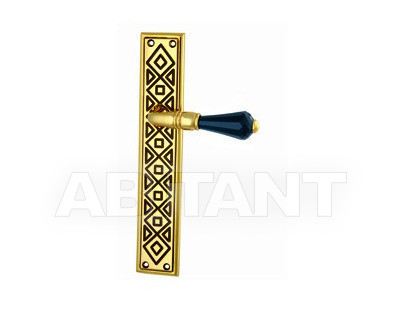 Купить Дверная ручка Mestre Decorative Door Ironmongery 2013 0A4869.N00.12