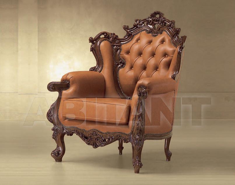 Купить Кресло Versilia Morello Gianpaolo Red 614/K POLTRONA VERSILIA