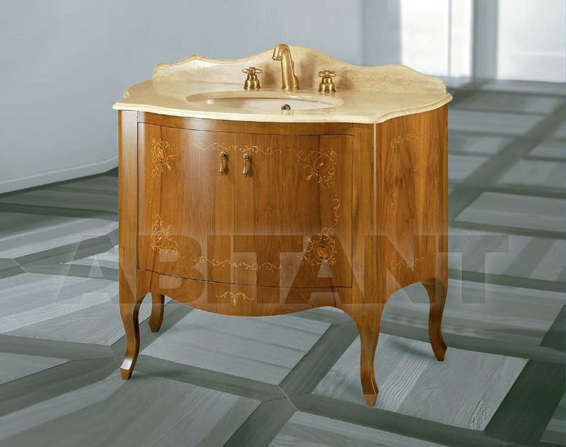 Купить Тумба под раковину Mobili di Castello Bagni 3272/wood