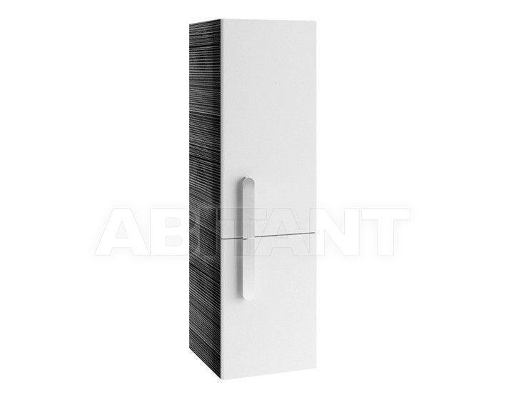 Купить Шкаф для ванной комнаты Ravak Chrome X000000544 SB 350 Chrome L