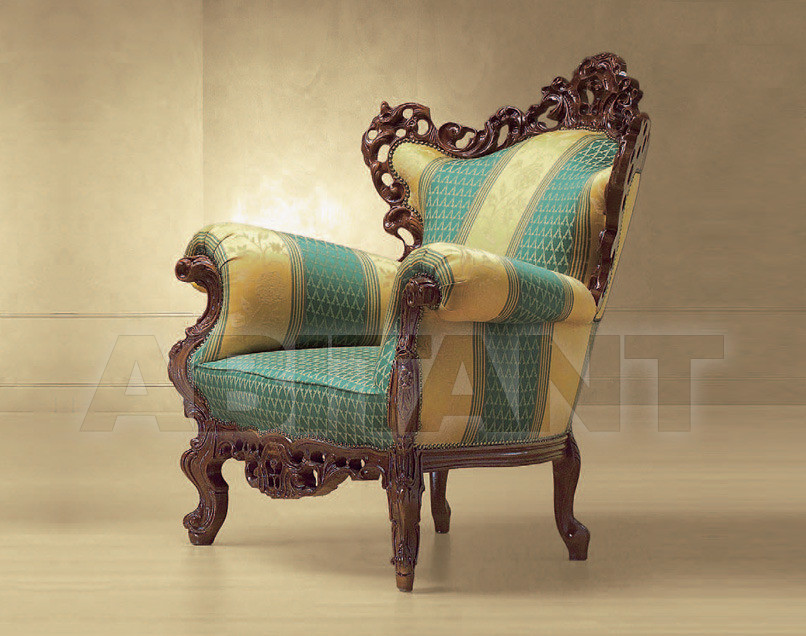 Купить Кресло Dream Morello Gianpaolo Red 631/K POLTRONA DREAM