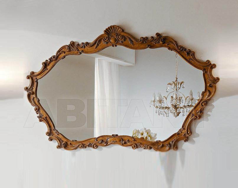 Купить Зеркало Mobili di Castello Bagni GORGONA
