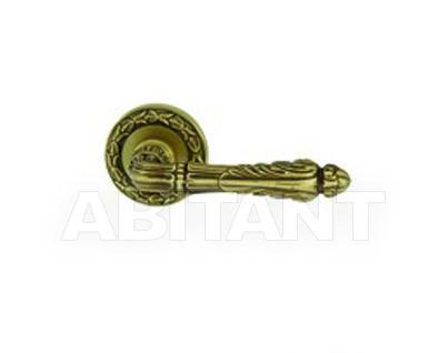 Купить Дверная ручка Mestre Decorative Door Ironmongery 2013 0R6536.000.44