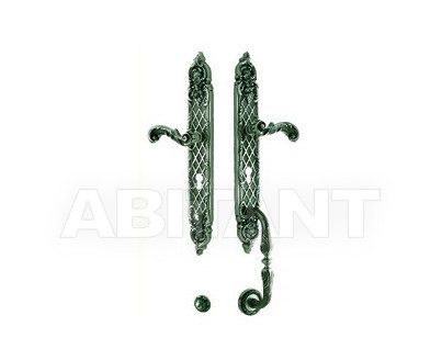Купить Дверная ручка Mestre Decorative Door Ironmongery 2013 0J1605.85Y.71