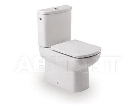 Купить Унитаз напольный ROCA 2013 342518000