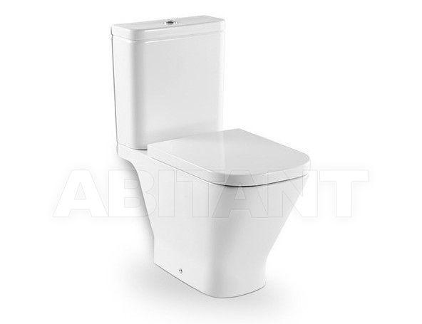 Купить Унитаз напольный ROCA 2013 342477000