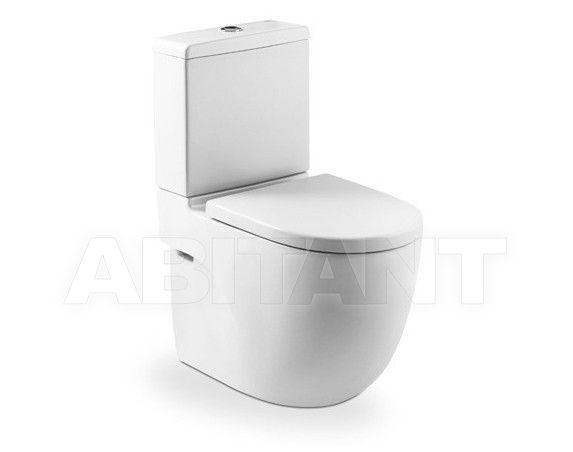 Купить Унитаз напольный ROCA 2013 342248000