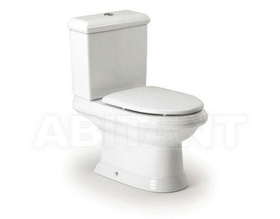 Купить Унитаз напольный ROCA 2013 341495000