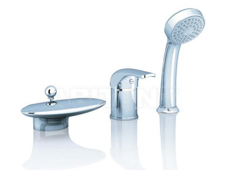 Купить Смеситель для ванны Ravak Смесители X07P003