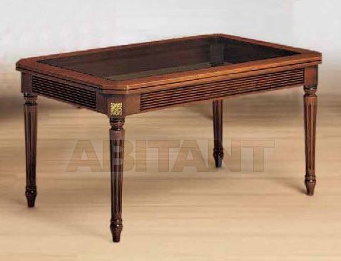 Купить Столик кофейный Morello Gianpaolo General Catalogue 936/N Tavolino