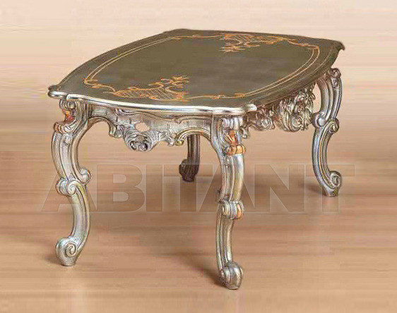 Купить Столик кофейный Morello Gianpaolo General Catalogue 1205/N Tavolino