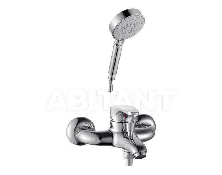 Купить Смеситель для ванны Jika Lyra 3.211E.7.004.261.1