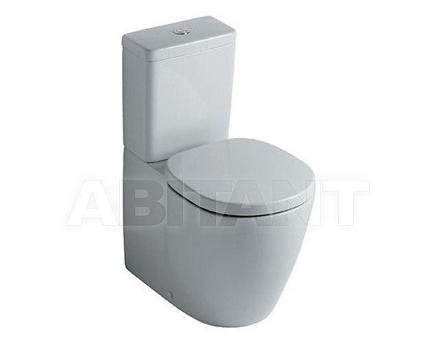 Купить Унитаз напольный Ideal Standard Connect E803701