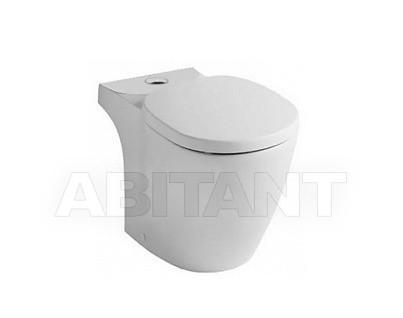 Купить Унитаз напольный Ideal Standard Connect E803601