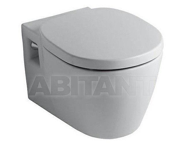 Купить Унитаз напольный Ideal Standard Connect E803501