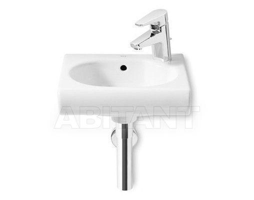 Купить Раковина подвесная ROCA Ceramic A327249000