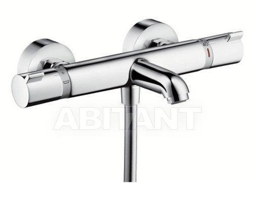 Купить Смеситель для ванны Hansgrohe Термостаты 13114000