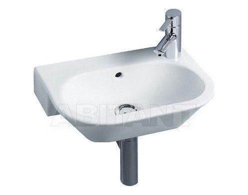 Купить Раковина подвесная ROCA Ceramic A327645000