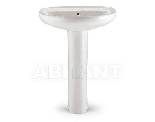 Купить Раковина с пьедесталом ROCA Ceramic A325393000