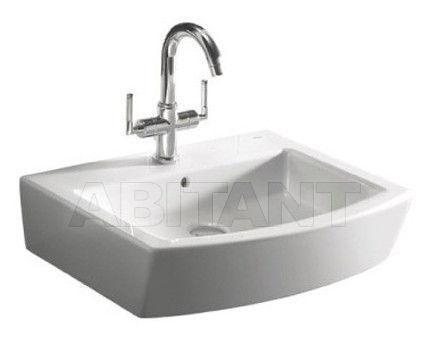 Купить Раковина накладная ROCA Ceramic A327881000