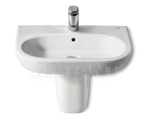 Купить Раковина подвесная ROCA Ceramic A327241000