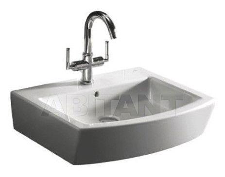 Купить Раковина подвесная ROCA Ceramic A327621000