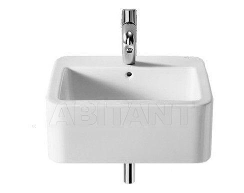 Купить Раковина подвесная ROCA Ceramic A327571000