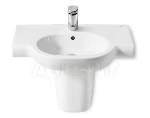 Купить Раковина подвесная ROCA Ceramic A327240000