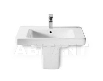 Купить Раковина подвесная ROCA Ceramic A327651000