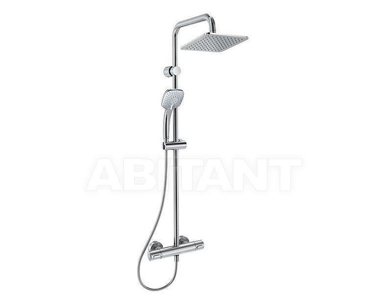 Купить Душевая система Ideal Standard Idealrain A5833AA