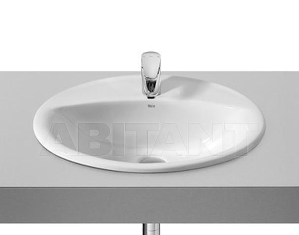 Купить Раковина накладная ROCA Ceramic A327863000