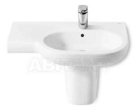 Купить Раковина подвесная ROCA Ceramic A32724R000