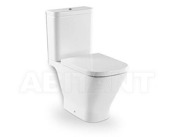 Купить Унитаз напольный ROCA Ceramic A341470000