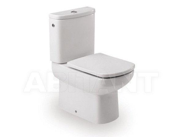 Купить Унитаз напольный ROCA Ceramic A342518000