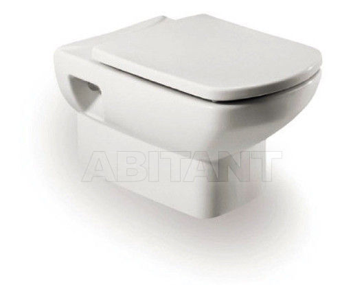 Купить Унитаз подвесной ROCA Ceramic A346517000