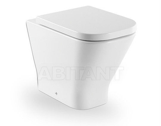 Купить Унитаз напольный ROCA Ceramic A347477000