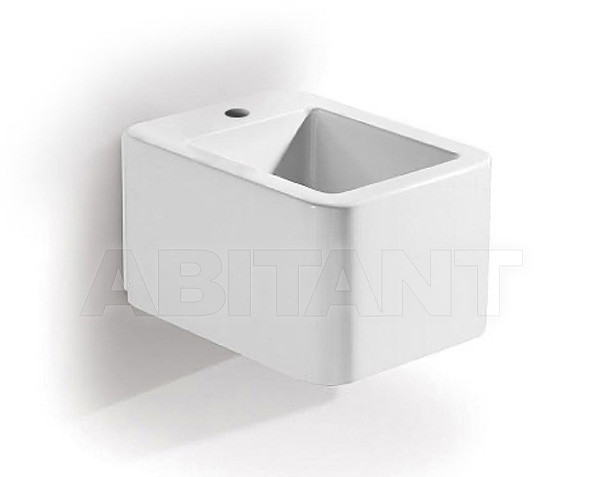 Купить Биде подвесное ROCA Ceramic A357576000