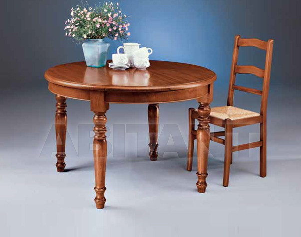 Купить Стол обеденный Metamorfosi Focolare 6064